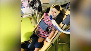 研究称,肠道病毒可能是导致儿童感染AFM脊髓炎的主要原因,严重可致瘫痪