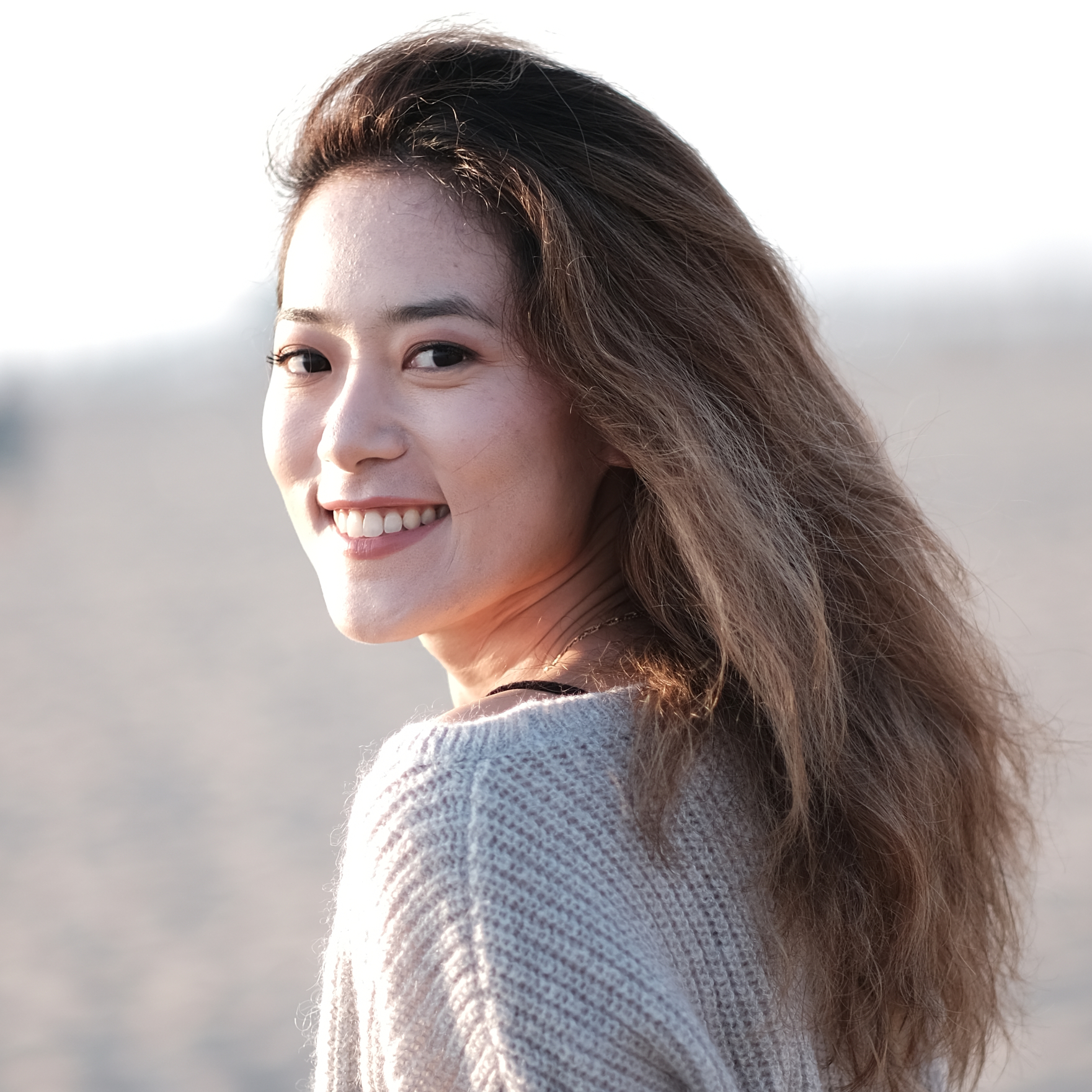 梁雨琪 Yuqi Liang