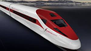 南加到拉斯维加斯高铁项目预计明年开工