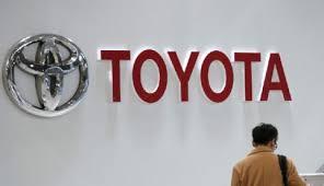 丰田美国召回近70万辆车疑致引擎熄火