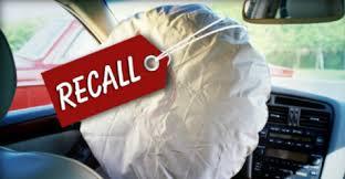 丰田安全气囊存缺陷,将在北美和中南美免费回收及修理
