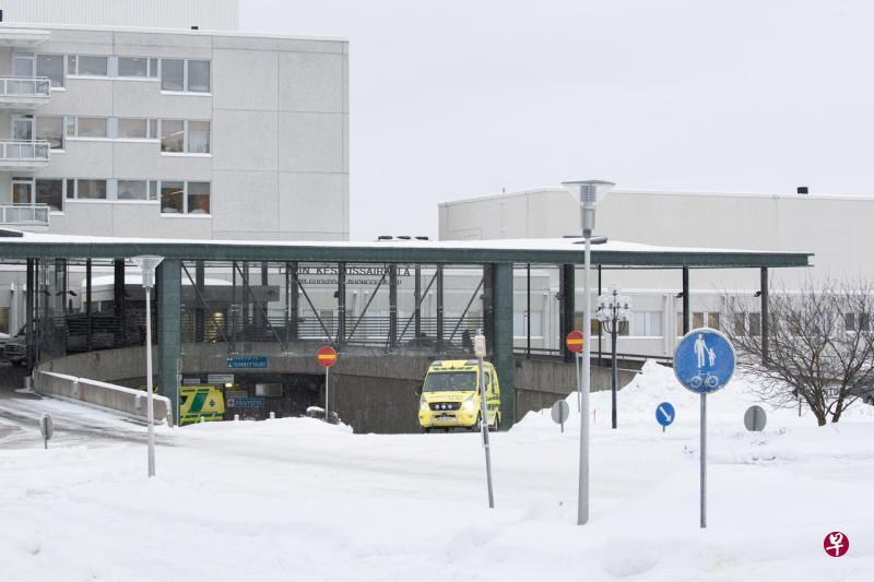 武漢肺炎入侵北歐芬蘭通報出現確診首例