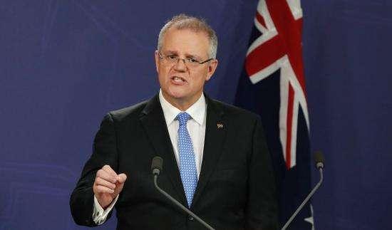 澳大利亚政坛震动不断