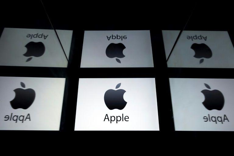 苹果检查员工包包 法院:等待时间需付薪水