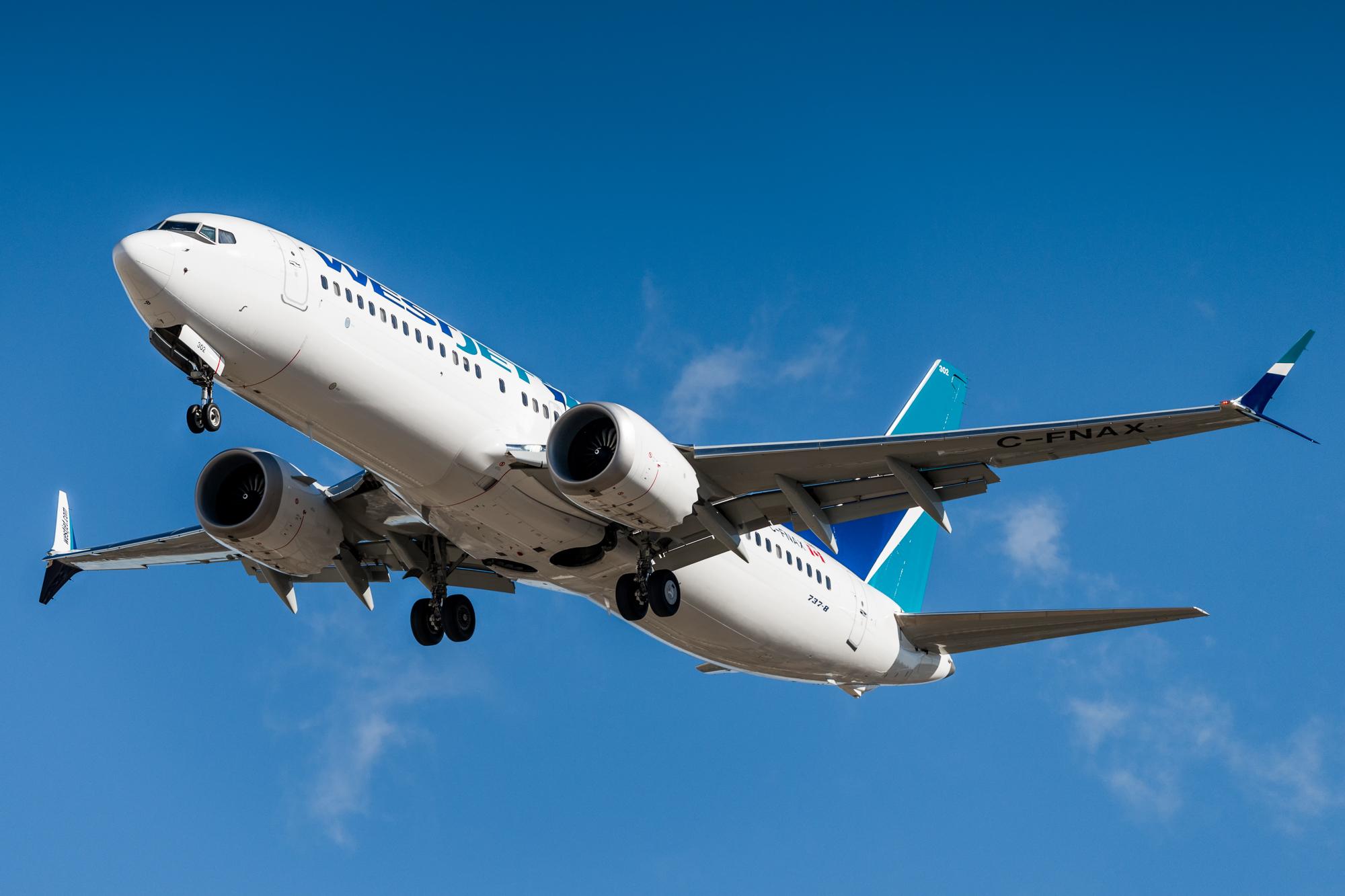 波音:737MAX发现新安全隐患