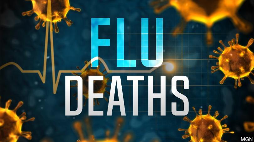 CDC:流感疫情对民众的健康造成巨大威胁