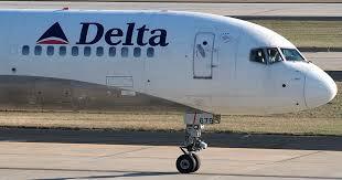 达美航空公司昨天宣布暂停明尼苏达和仁川航班往来