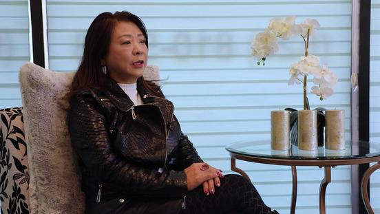 十年老客户分享与韩美的故事