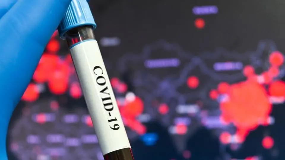 基因和血型或影响冠状病毒的严重程度