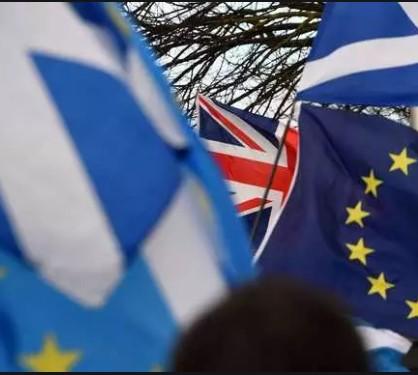 受美国将对欧洲新关税的消息影响,欧洲股市全面下跌