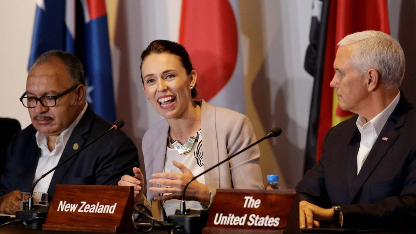 2021亚太经济合作会议主办国新西兰将改为线上举行