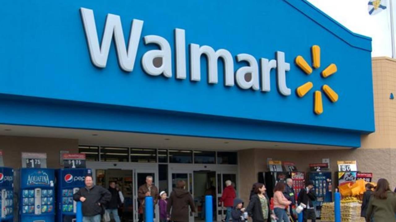 """沃尔玛推出""""Walmart+""""会员直击亚马逊""""Prime""""业务"""