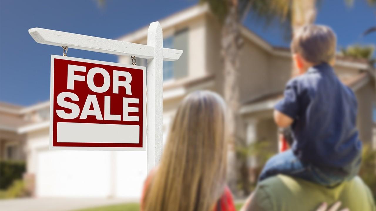 美国抵押贷款利率首次跌破3%