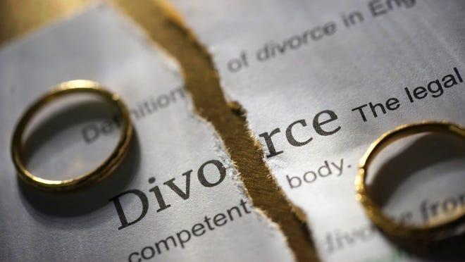 新冠疫情爆发后美国离婚案件随之增加