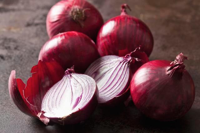 CDC:加州红洋葱或导致31州爆发沙门氏菌