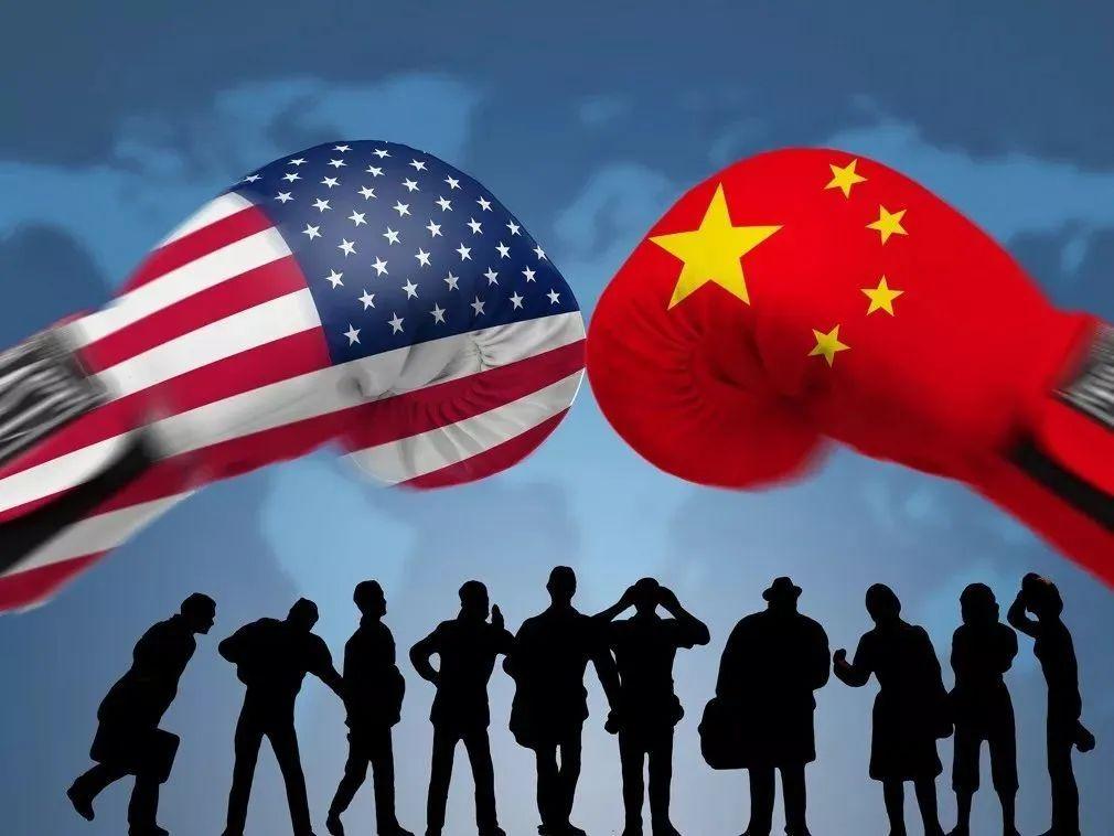 解码财经丨浅谈中美关系对全球经济影响