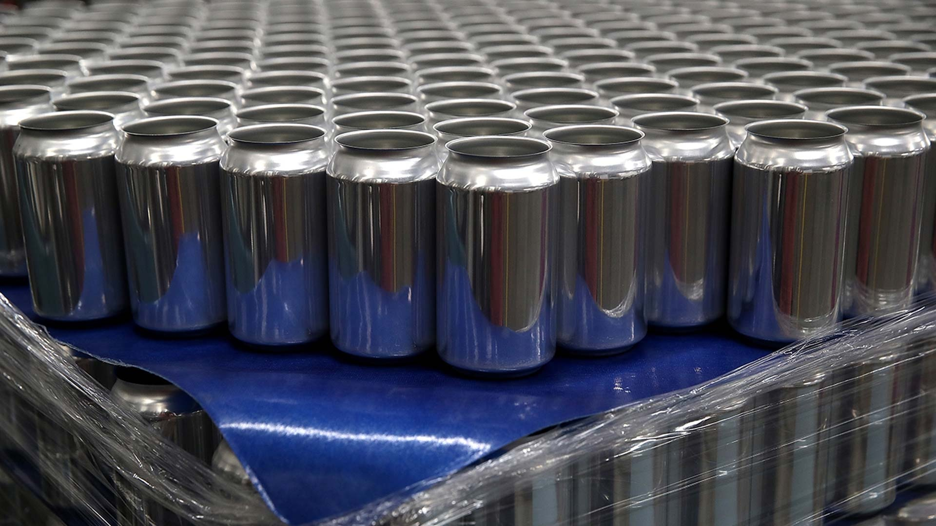 特朗普将恢复对加拿大铝征收10%的进口税
