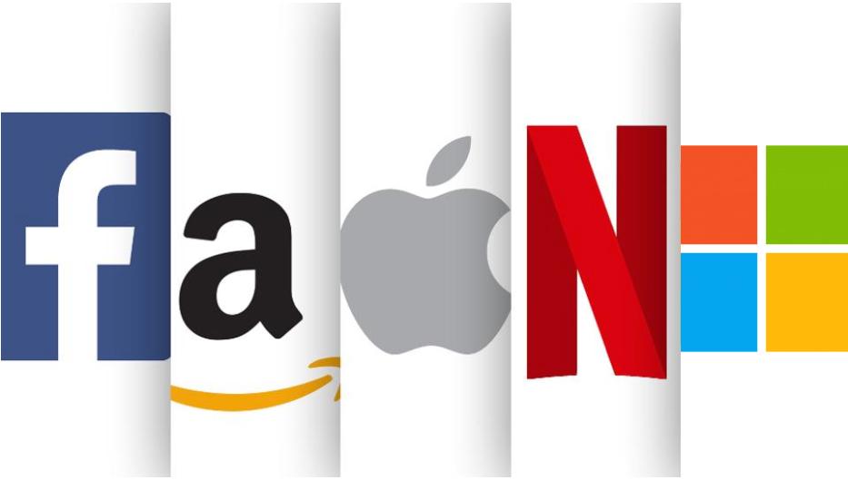 苹果、Facebook、微软、亚马逊等科技巨头起诉特朗普