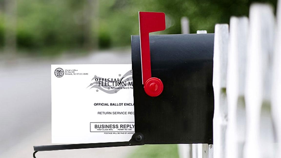 特朗普承认:不希望邮寄投票所以阻拦邮政总局资金