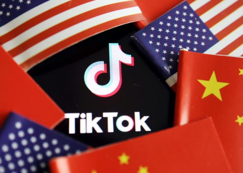 特朗普:中美会谈不会影响TikTok决定