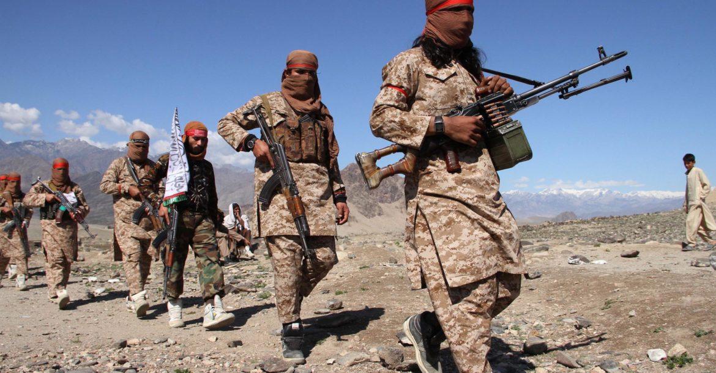 阿富汗已展开行动释放400名塔利班囚犯
