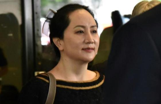 孟晚舟律师要求法院公布关于被捕的机密文件