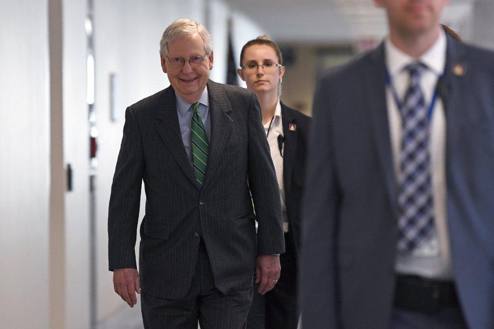 特朗普承诺减税吸引企业回归美国