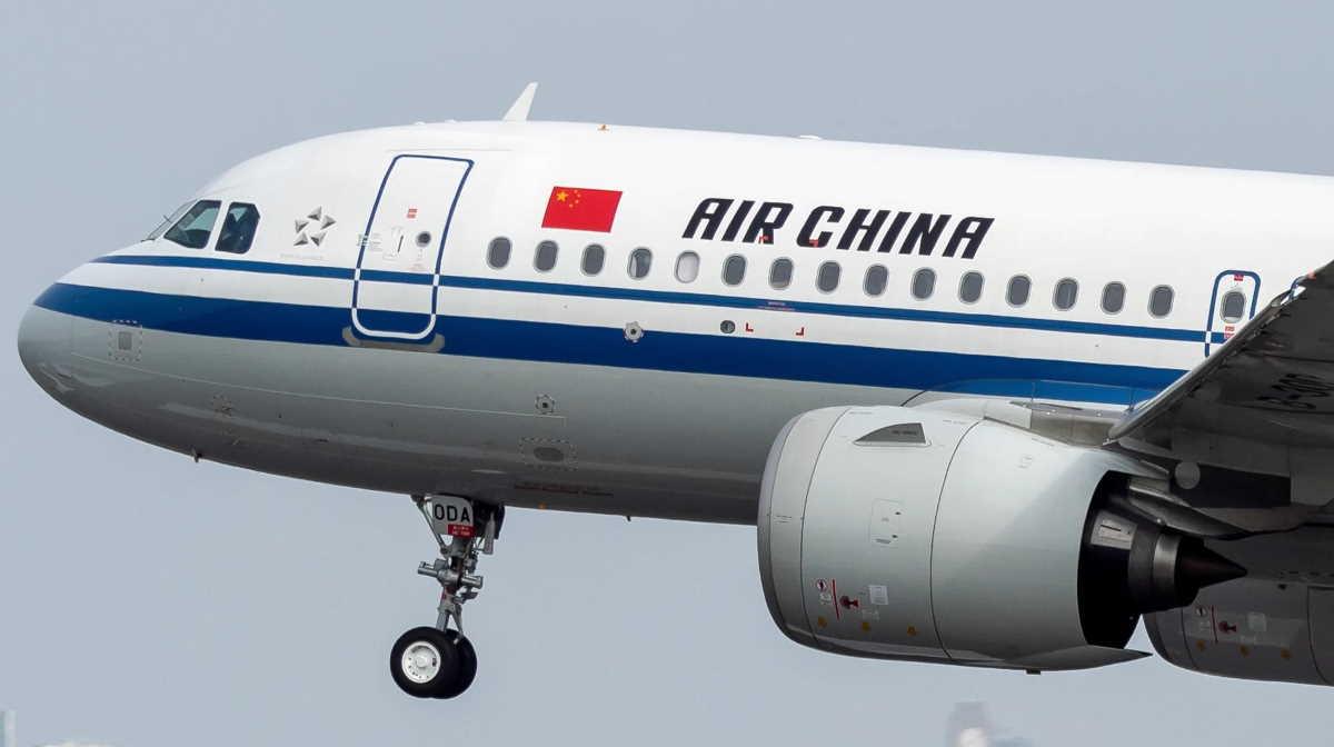 美国运输部将允许四家中国航空公司增加往返航班