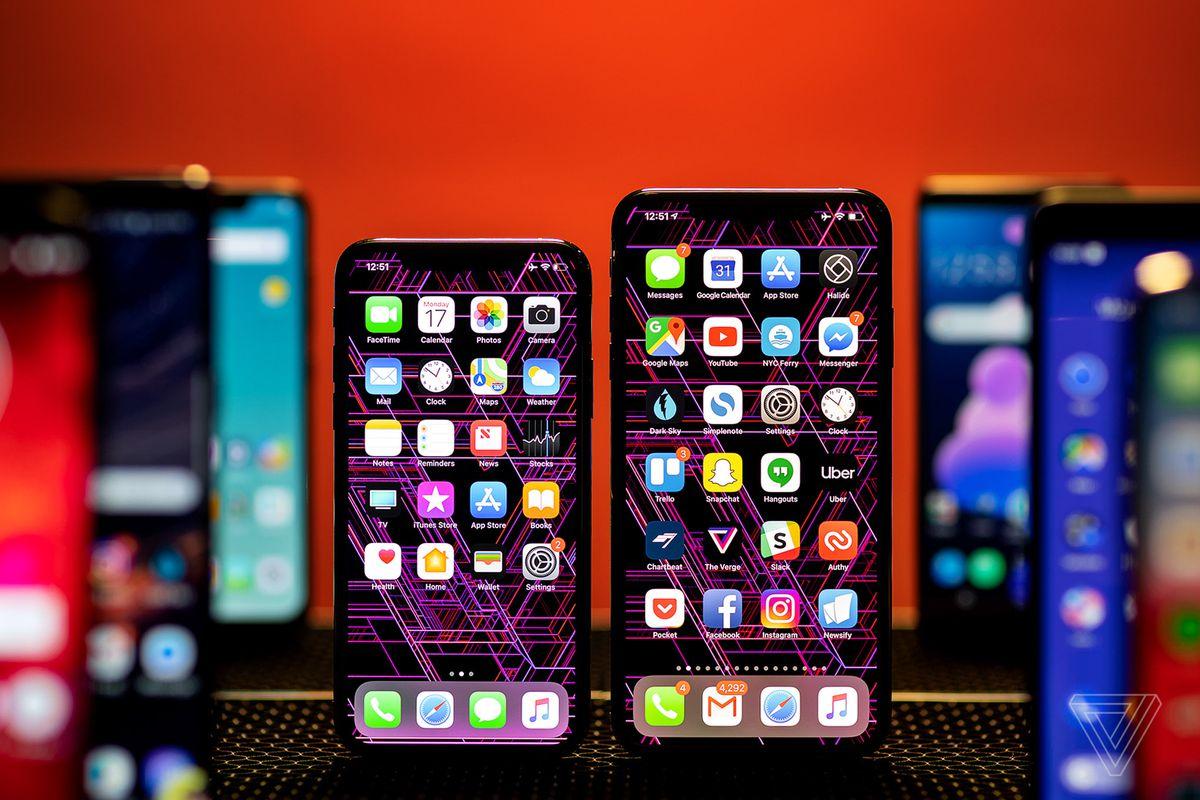 中国iPhone换机潜力来到四年来最高水准