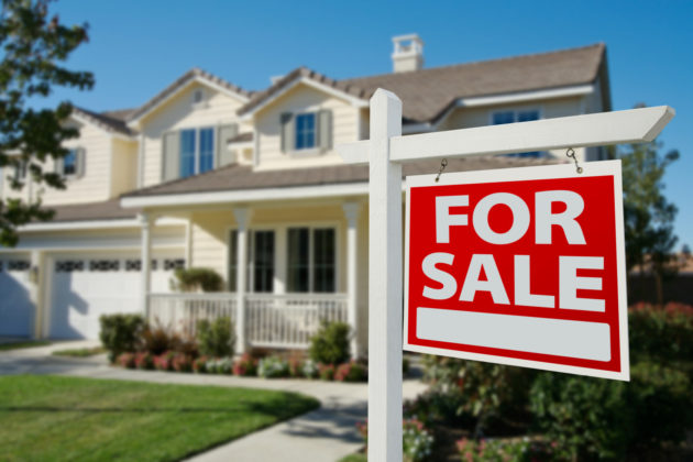 抵押贷款利率连续上升 住房短缺推高房价