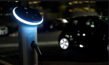 加州斥资4.37亿美元推动电动汽车充电桩的覆盖