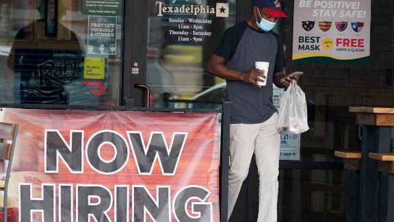 美国8月份新增非农就业岗位140万,低于7月份