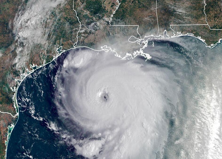 大西洋出现第17个热带风暴,科学家:将会有更严重的灾害