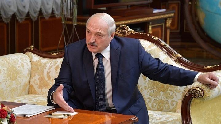 欧盟不承认鲁卡申柯是白俄罗斯的合法总统