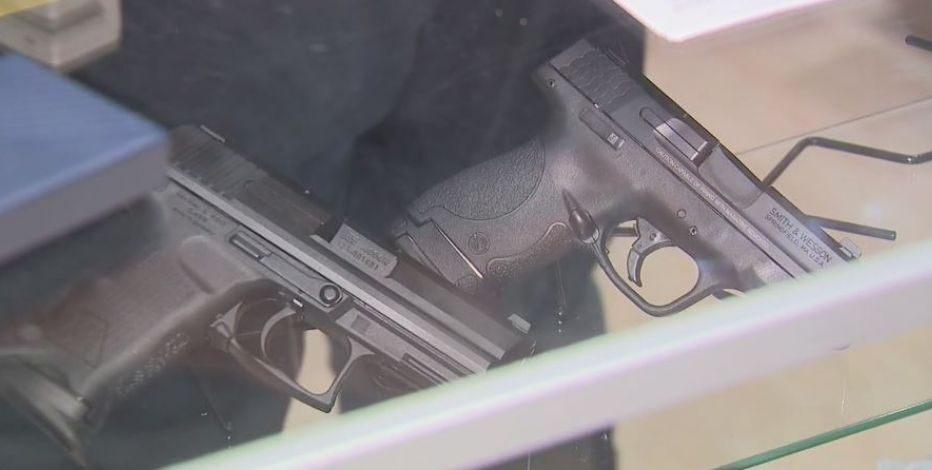 洛杉矶新冠疫情期间枪支暴力与死亡事件增加