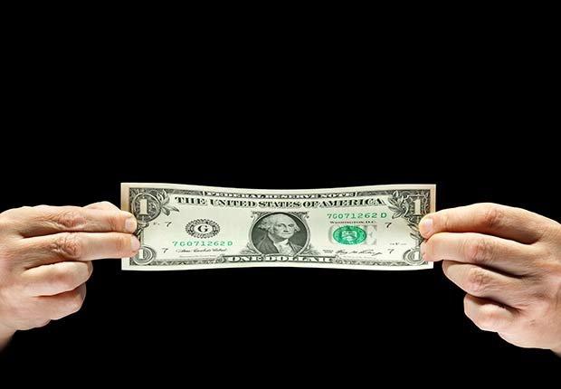 美国一些富豪正超乎想象的过着节俭生活