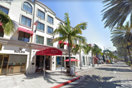 洛杉矶圣盖博谷4.6级地震后,专家担心会有大型地震发生