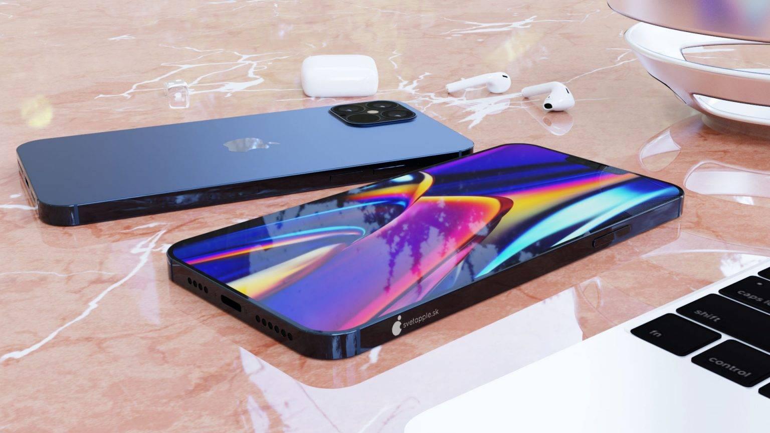 苹果预计将在10月推出iPhone 12系列产品