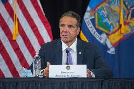 纽约州长成立疫苗分发执行工作组,对联邦批准疫苗进行评估