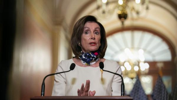 众议院本周将推动2.2亿美元新冠刺激法案