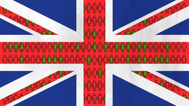 英格兰地区24日起再实施6个月防疫限制