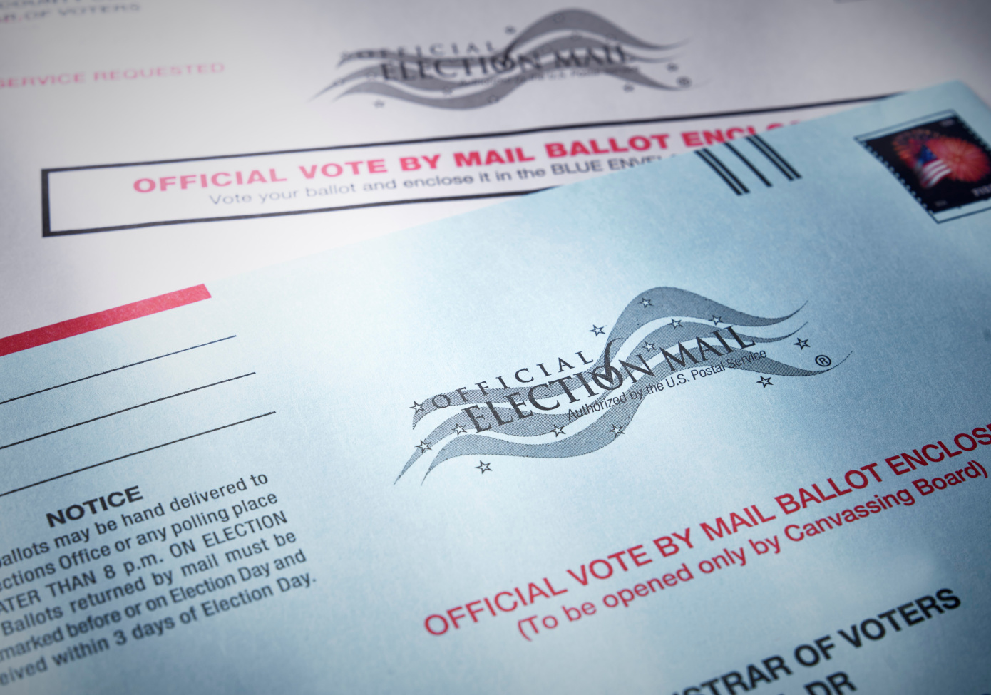 """YouTube将""""邮寄选票""""相关影片添加审核信息提示"""