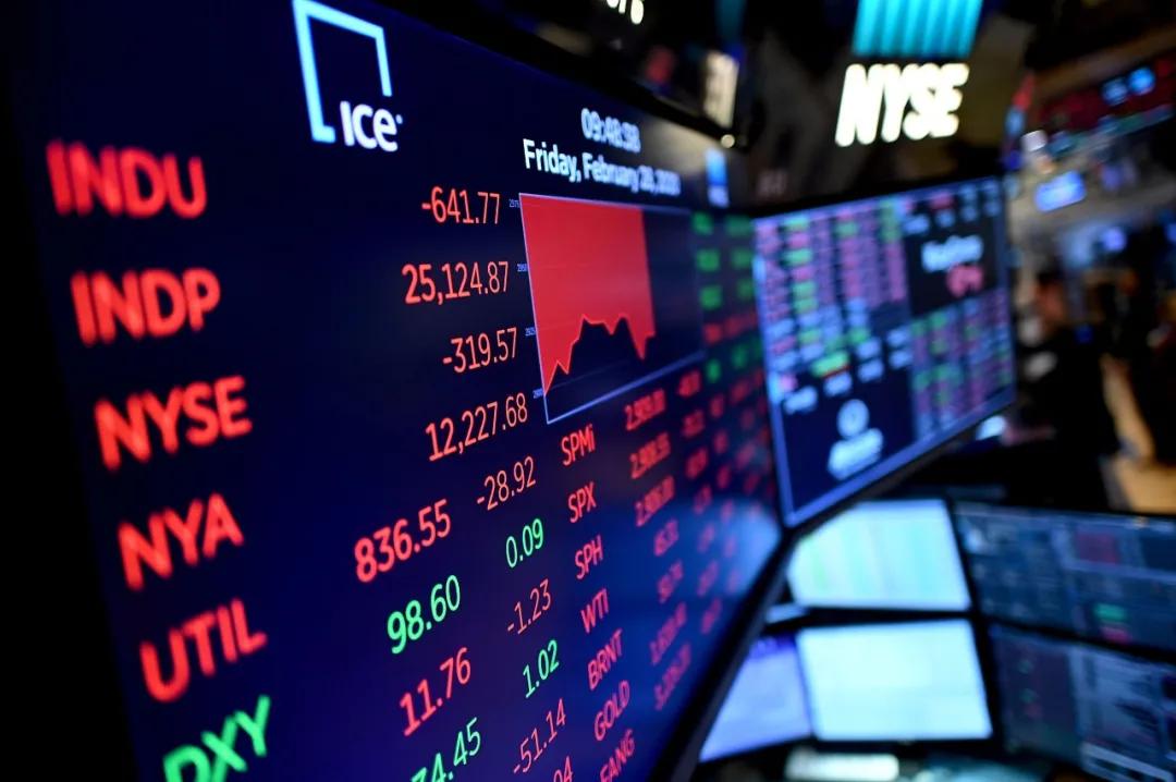 美股本周关注就业数据及选举辩论