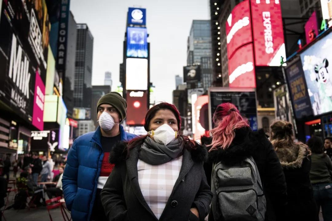 9/28美国疫情更新:纽约市多个社区感染率飙升,再次面临关闭;21州新增病例增加,专家警告秋冬疫情将恶化