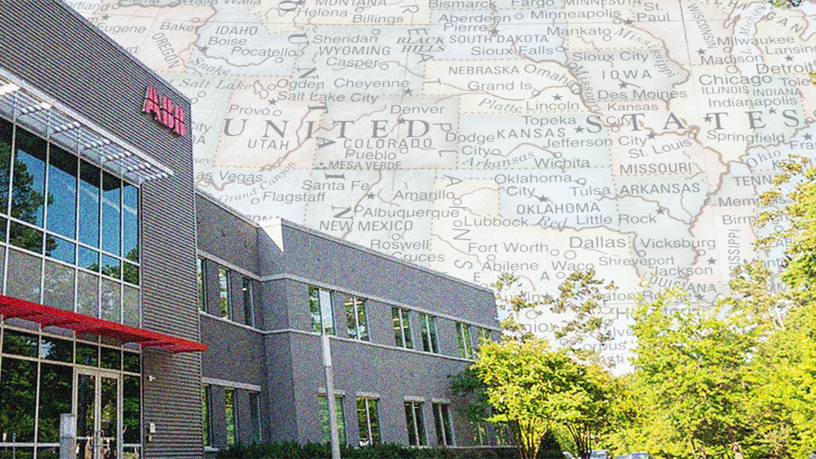 """福布斯发布""""加州百大最佳雇主名单""""中南加三个学区上榜"""