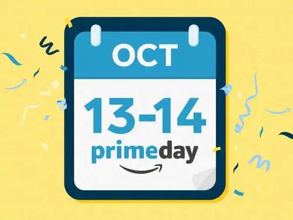 亚马逊会员日定档10月中旬 线上销售预计高于往年