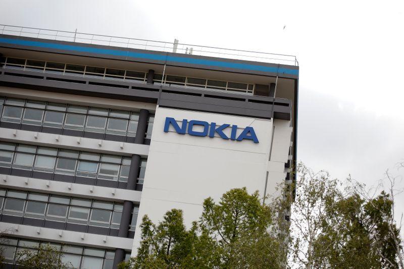 诺基亚宣布拿下英国电信集团5G网路设备供应合约