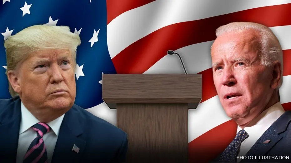美总统辩论登场 疫情下作多项调整
