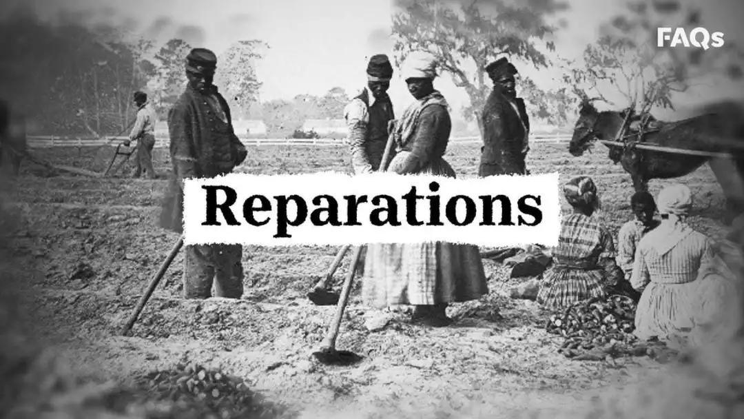 加州签署法律,将制定向美国黑人支付赔偿金的详细计划