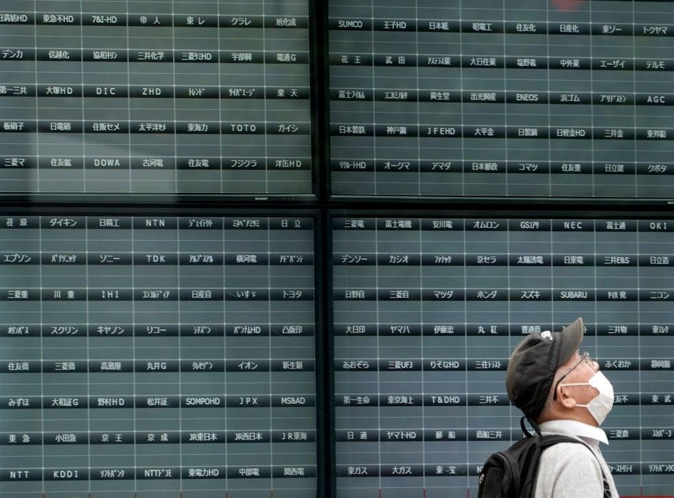 日本东京证券交易所因硬件系统故障全日停市